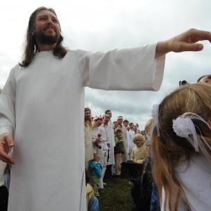 Profetizó un diluvio universal y prometía salvación: Así actuaba el