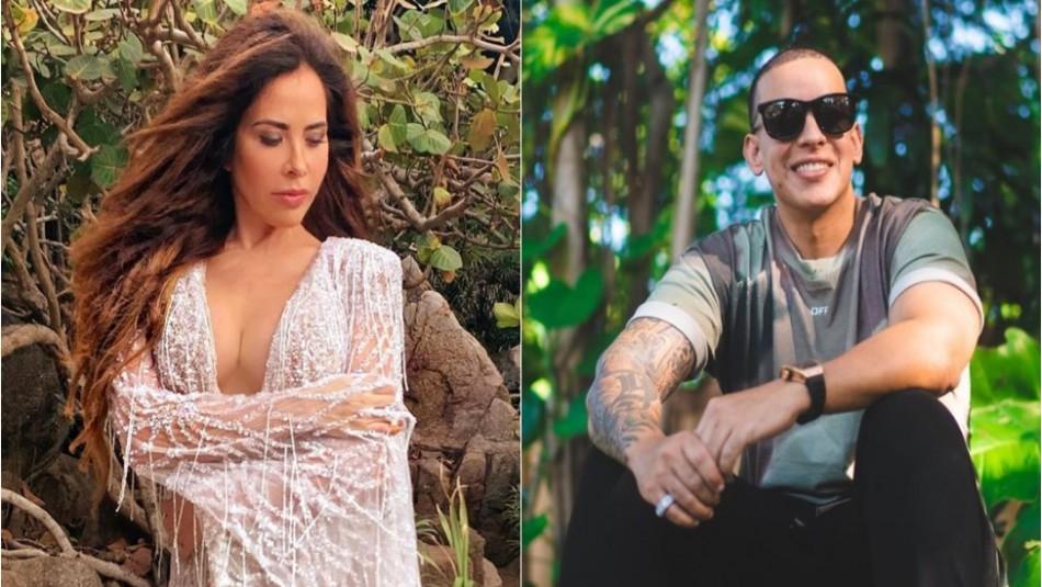 Canciones de Gloria Trevi y Daddy Yankee entre las 50 mejores de la historia según Billboard