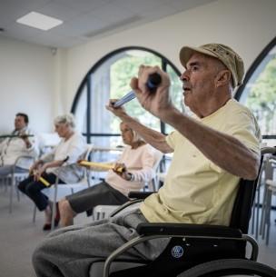 Test permitirá diagnosticar el Alzheimer 10 años antes que se desarrolle la enfermedad