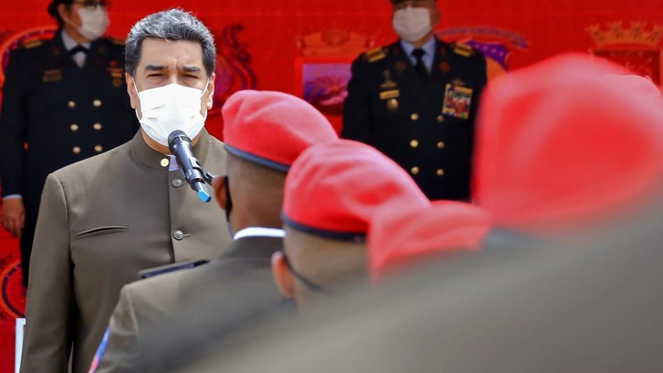 Maduro crea un comando secreto contra acciones encubiertas de Estados Unidos