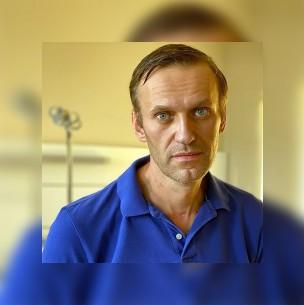 Dan de alta a líder opositor ruso 32 días después de sobrevivir a presunto envenenamiento