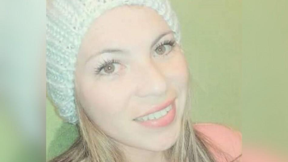 Caso Sara Muñoz: Detienen al presunto responsable de la muerte de joven de Curicó