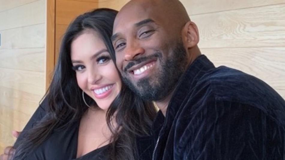 Suegra de Kobe Bryant acusa a su hija de