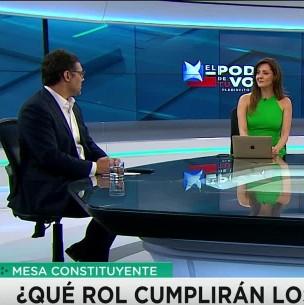 Plebiscito Chile 2020 | El debate por la hoja en blanco