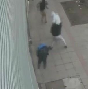 Banda se hacía pasar por repartidores de comida para asaltar a sus víctimas