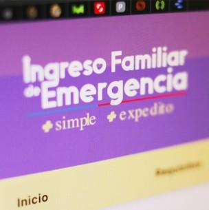 Ingreso Familiar de Emergencia: ¿Hasta cuándo se puede postular al beneficio?