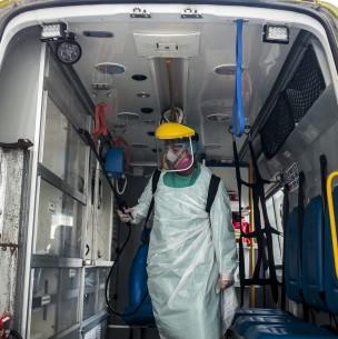 RM, Biobío y Valparaíso con más víctimas: Revisa la lista de fallecidos por región