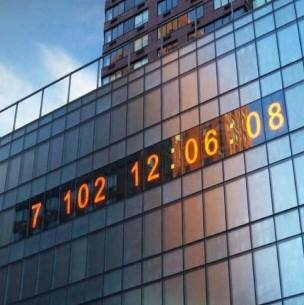 Cuenta regresiva indica los días para frenar el cambio climático: Quedan poco más de 7 años