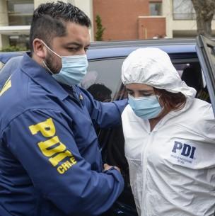 Caso Ámbar Cornejo: Fiscalía dice que hay fotos y testigos que vinculan a madre con el crimen