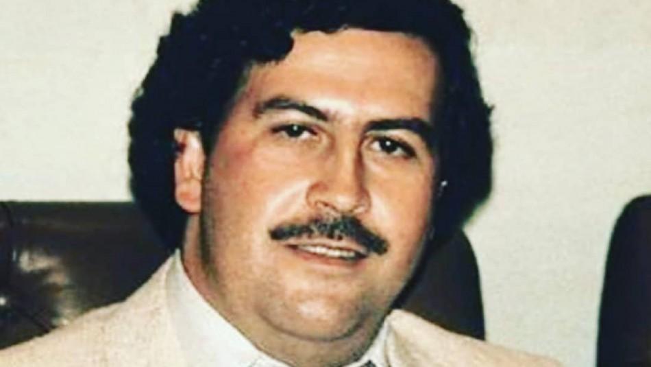 Sobrino de Pablo Escobar asegura que encontró fortuna escondida en antigua casa del narco