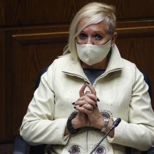 Caso Ámbar Cornejo: Senado revisa acusación contra jueza Donoso previo a votación