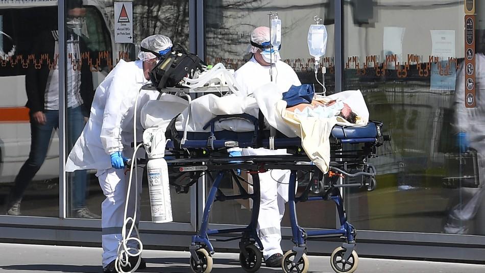 Coronavirus: 7 países europeos con rebrotes de gran preocupación y elevado riesgo de mortalidad