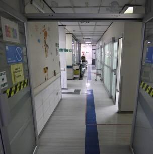 Brote de coronavirus en Hospital Base de Valdivia: 23 contagiados entre pacientes y funcionarios