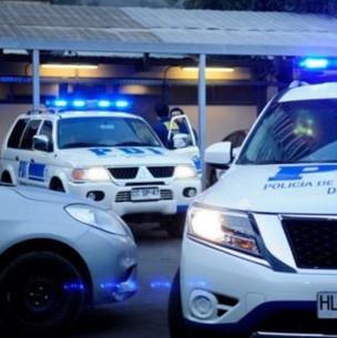 Posible autor: Detienen a hermano de joven hallado muerto en canal de Chicureo