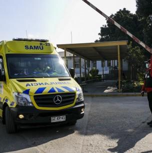 Alcalde de Punta Arenas en alerta por rebrote: