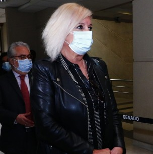 Jueza Donoso tras rechazo de acusación: