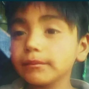 Condenan a responsables por muerte de menor de 8 años baleado en bus del Transantiago