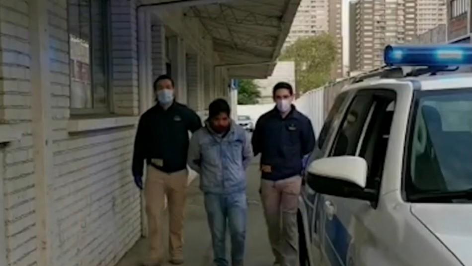 Formalizan por homicidio calificado a hermano de joven hallado muerto en Chicureo