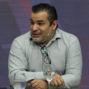 La insólita explicación del diputado argentino sorprendido intimando en plena sesión por zoom