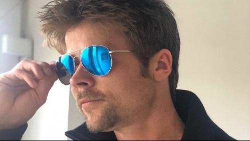 Albañil inglés es considerado el doble de Brad Pitt: Cobra hasta 1000 euros por sesión privada