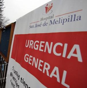 Sumario desestima denuncia de carabineros que acusaron no ser atendidos en Hospital de Melipilla