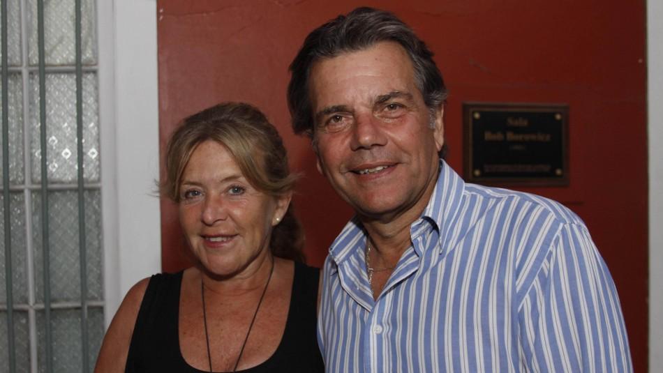 Casados en la ficción y en la vida real: La pareja de actores que protagoniza