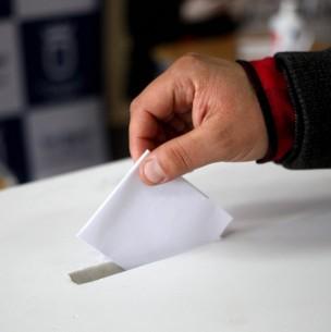 Franja electoral vivió su segunda emisión de cara al Plebiscito 2020
