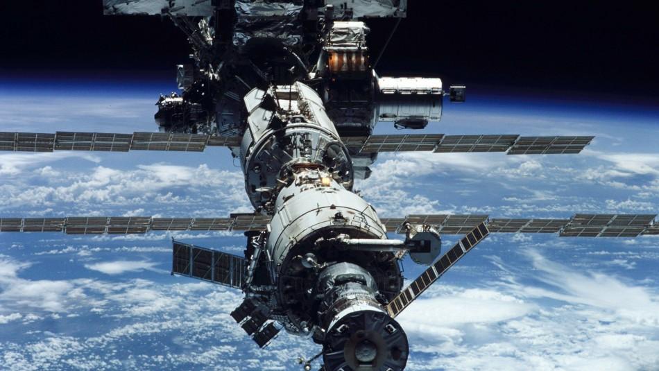 Estación Espacial activó emergencia.