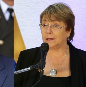 Duro informe contra Maduro: Bachelet denuncia 2 mil muertes de jóvenes en operativos