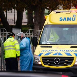 Confirman nueva muerte por coronavirus de trabajador de salud: 15° deceso en pandemia en Chile