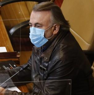 Embajada italiana por dichos de Auth sobre votación irregular: