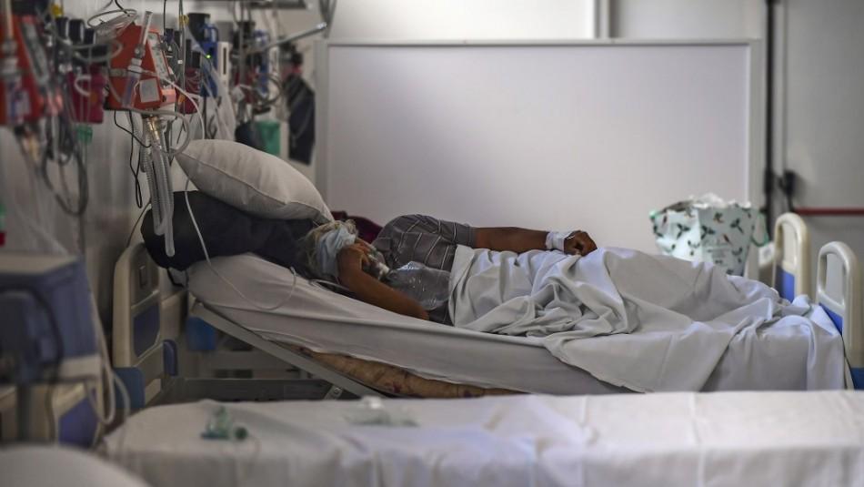 Argentina supera los 18.000 muertos por coronavirus tras ajuste en los registros