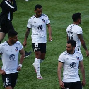 Presidente de Antofagasta confirma que se suspende duelo ante Colo Colo en el Estadio Monumental