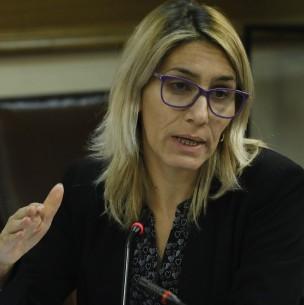 Diputada Erika Olivera y segundo retiro de fondos de AFP: