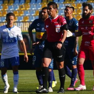 Con equipo alternativo la UC empata con Everton en Viña: Revisa la tabla del Torneo Nacional