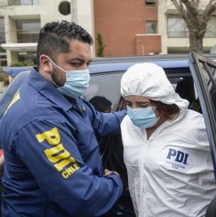 Caso Ámbar Cornejo: Habla testigo clave que atendió a su madre en Limache
