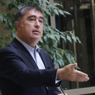 Mario Desbordes al Consejo General de RN: Defiende su legado y pide que se posterguen elecciones