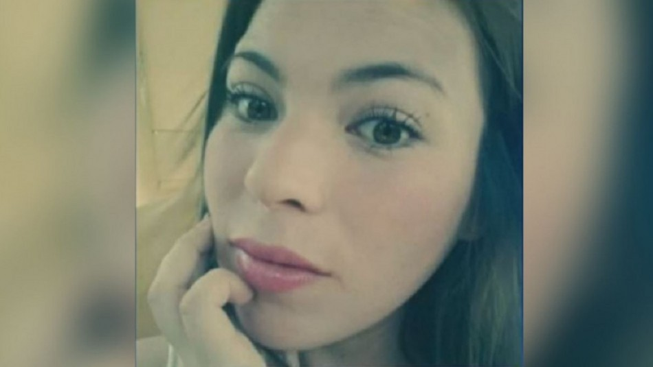 Dictan prisión preventiva para imputado por muerte de Sara Muñoz en Curicó