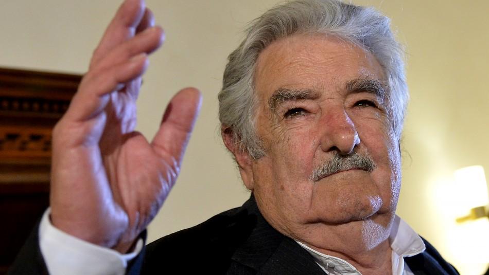José Mujica anuncia que dejará la política por problemas de salud