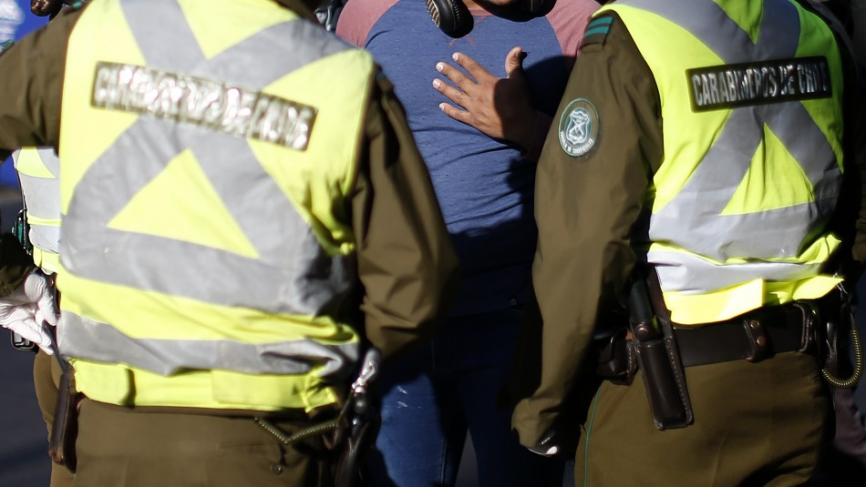 Se reportan más de 2.000 detenciones y casi 1.400.000 permisos emitidos en las últimas 24 horas