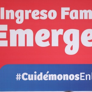Presidente Piñera confirma quinto y sexto pago del IFE: Revisa dónde y hasta cuando postular