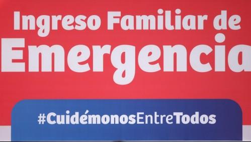 Presidente Piñera confirma quinto y sexto pago del IFE: Revisa dónde y hasta cuándo postular