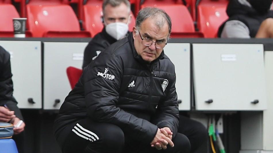 Segundo triunfo consecutivo en Premier: Leeds de Bielsa derrota en la agonía a Sheffield United
