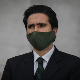 Ministro Ignacio Briones explica Subsidio al Empleo: