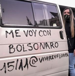 Argentina dividida por el coronavirus: