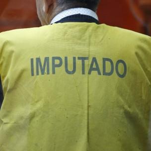 Prisión preventiva para autor de femicidio frustrado que denunció un niño en Quillota