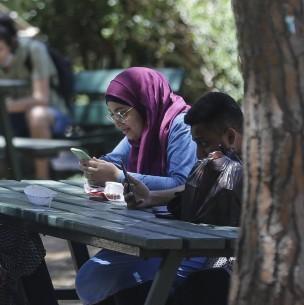 Uno cada cuatro niños podría quedarse sin escuela en Beirut a causa de la explosión