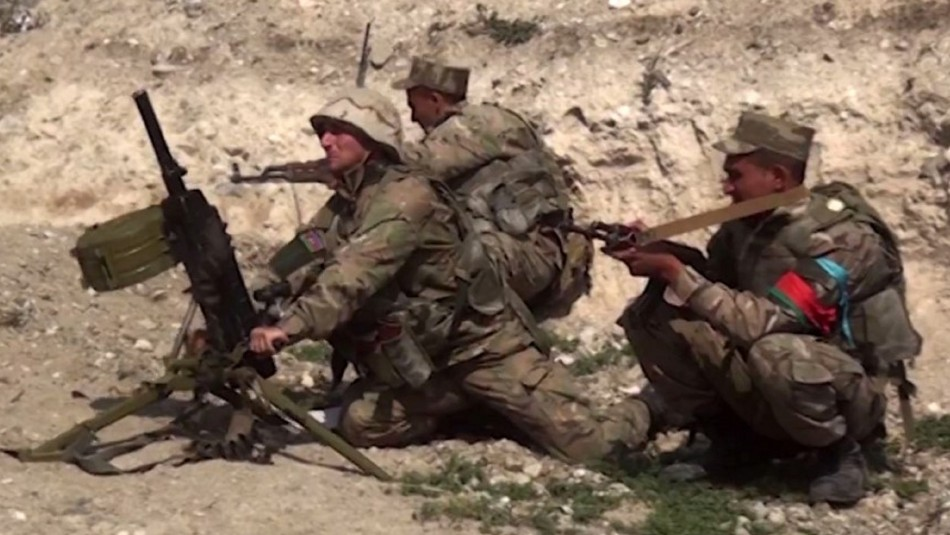 Los antecedentes que explican el conflicto armado entre Armenia y Azerbaiyán