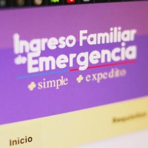 Ingreso Familiar de Emergencia: Cómo solicitar el quinto y sexto pago