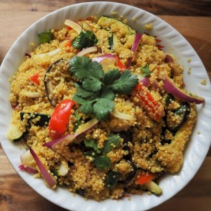 Un alimento que nos llena de energía: Mira las bondades que otorga la quinoa a nuestra salud